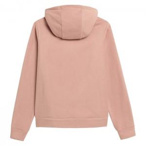 Bluza polarowa damska NOSH4-PLD352 65S 4F