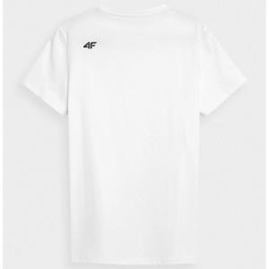 Koszulka męska NOSH4-TSM352 10S 4F