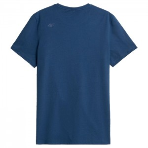 Koszulka męska NOSH4-TSM352 32S 4F