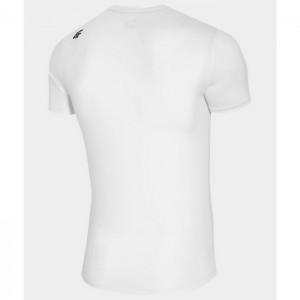 Koszulka treningowa męska NOSH4-TSMF002 10S 4F
