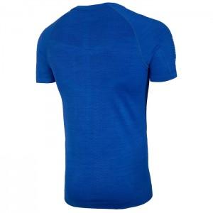 Koszulka treningowa męska NOSH4-TSMF009 36S 4F