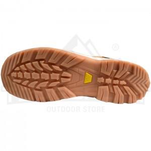 Buty trekkingowe damskie H4Z20-OBDH251 56S 4F