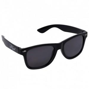 Okulary przeciwsłoneczne RETRO TEMPISH Black
