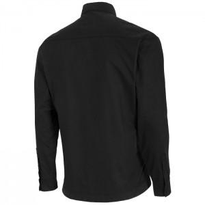 Koszula z długim rękawem HOZ20-KDM601 20S 4F