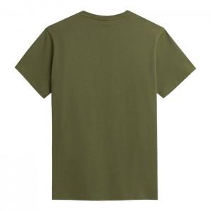 Koszulka męska HOZ21-TSM600 43S OUTHORN