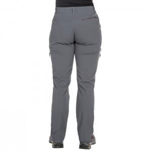 Spodnie trekkingowe damskie PASTURE TP75 TRESPASS Carbon