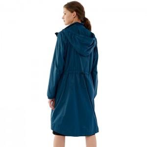 Płaszcz miejski damski HOL21-KUDC601 40S OUTHORN