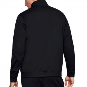 Bluza bez kaptura męska UA SPORTSTYLE TRICOT JACKET 1329293-002 UNDER ARMOUR