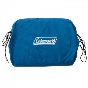 Materac dmuchany 2 os. EXTRA DURABLE AIRBED RAISED DOUBLE 2000031639 COLEMAN
