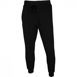 Spodnie dresowe męskie NOSH4-SPMD351 20S 4F