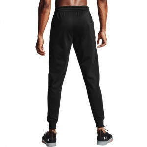 Spodnie dresowe męskie ARMOUR FLEECE JOGGER 1357123-001 UNDER ARMOUR