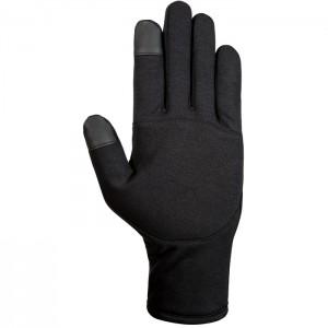 Rękawice softshell smart unisex POLINER TRESPASS Black