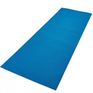 Mata do jogi RAYG-11022BL 173x61x0,4 cm REEBOK TRAINING