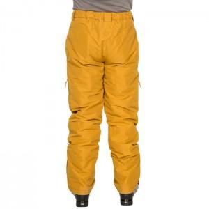 Spodnie narciarskie męskie ROSCREA TP50 TRESPASS Golden Brown