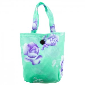 Torba zakupowa 18L SHOPPER TRESPASS Flower Print