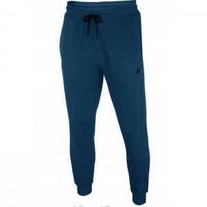 Spodnie dresowe męskie NOSH4-SPMD351 32S 4F