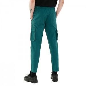 Spodnie miejskie męskie HOL21-SPMC602 46S OUTHORN