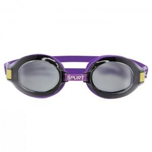 Okulary pływackie dla dzieci 625 AF 06 SPURT Fiolet