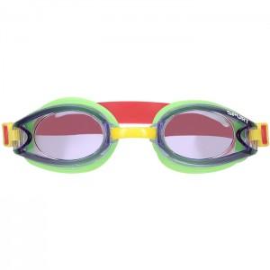 Okulary pływackie dla seniorów J-2 AF SPURT Zielony