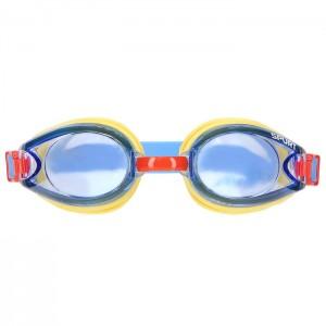 Okulary pływackie dla seniorów J-2 AF SPURT Żółty