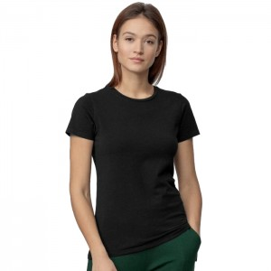 Koszulka damska HOL21-TSD600 20S OUTHORN