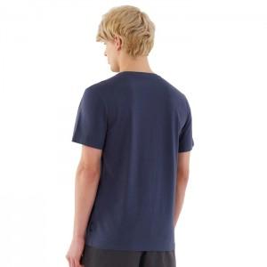 Koszulka męska HOL21-TSM606 22S 4F