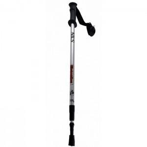 Kije trekkingowe (para) TK631 65-135cm NILS