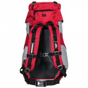 Plecak turystyczny 33L TREK 33 TRESPASS Red Tone