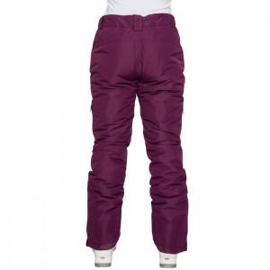Spodnie narciarskie damskie TULLOW TP50 TRESPASS Potent Purple