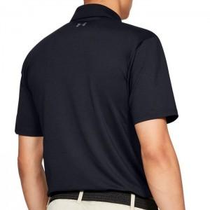 Koszulka polo męska UA PERFORMANCE POLO 1342080-001 UNDER ARMOUR