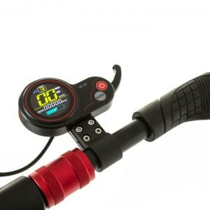 Wyświetlacz LCD z okablowaniem do hulajnogi elektrycznej X7 i X7S TECHLIFE