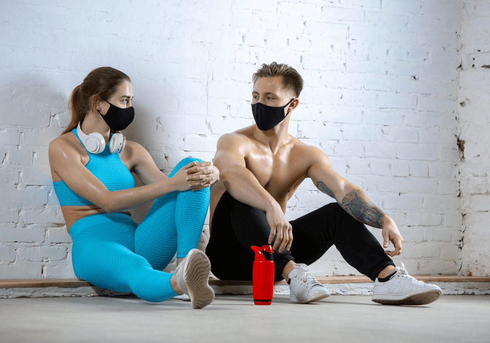 Lekkie ćwiczenia w domu dla osób początkujących bez kondycji