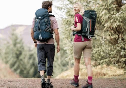 Jak wybrać dobry plecak turystyczny? Przedstawiamy plecaki Bergson