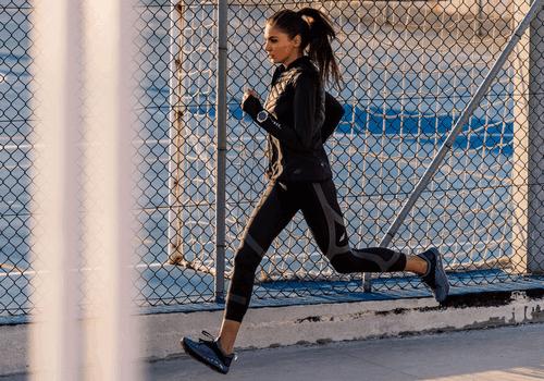 Jak przygotować się do wiosennego biegania z odzieżą 4F?