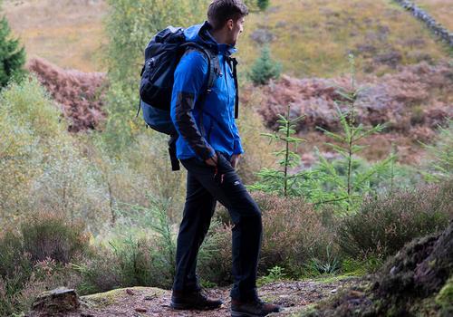Wycieczka w góry latem. Jak przygotować się do sezonu?