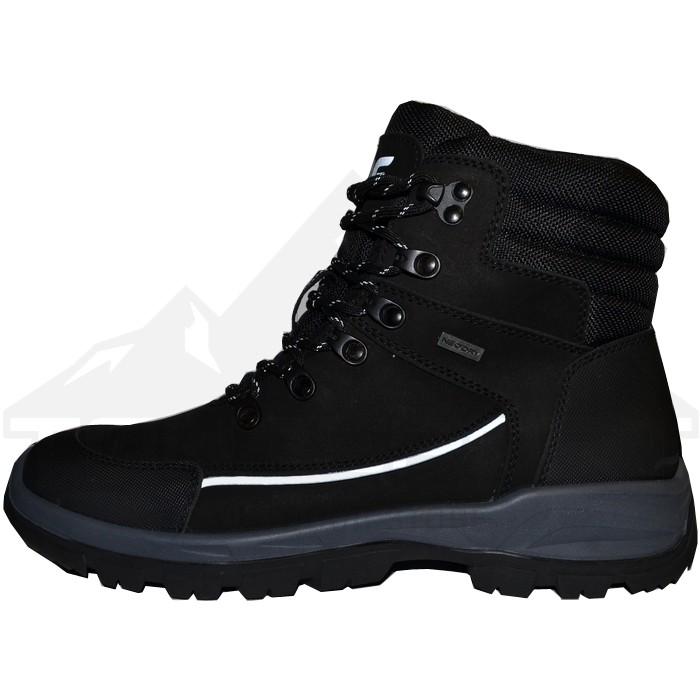 Buty trekkingowe damskie H4Z20-OBDH250 21S 4F