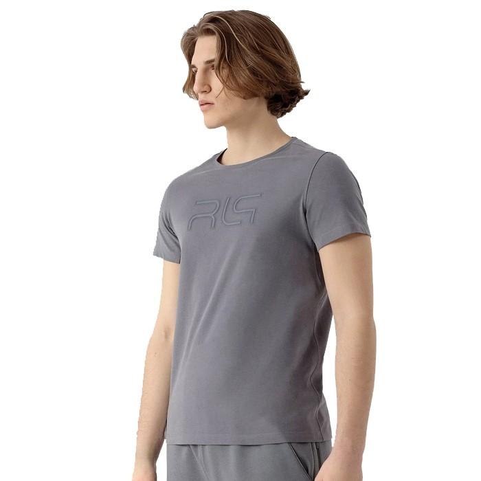 Koszulka męska RL9 R4L21-TSM902 23S 4F