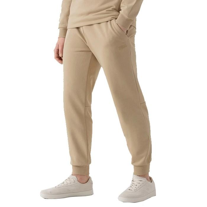 Spodnie dresowe męskie RL9 R4L21-SPMD902 83S 4F
