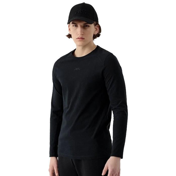 Koszulka longsleeve męska RL9 R4L21-TSML901 20S 4F