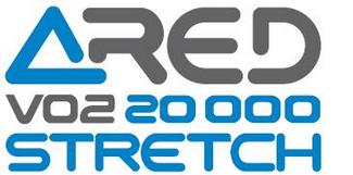 2761367f ARED V02 20 000 STRETCH membrana - to specjalistyczna tkanina wodoodporna,  z duża ilością stretchu w składzie. Jest bardzo rozciągliwa i pozwala na  duży ...